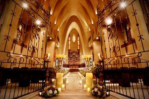 セントソレイエ大聖堂