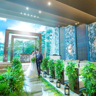 軽井沢プリンスホテル  フォレスターナ軽井沢 軽井沢で約100年の歴史を持つグループホテルが叶えるおもてなしの結婚式