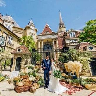 英国のコッツウォルズをテーマにしたゲストハウス