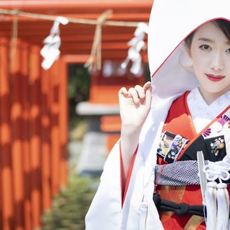 『世界の中心で、愛をさけぶ』で有名な皇子神社
