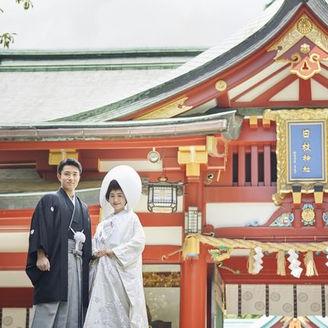 500年の歴史を誇り、江戸城の守り神、皇城の守護神として崇拝されてきた「日枝神社」。