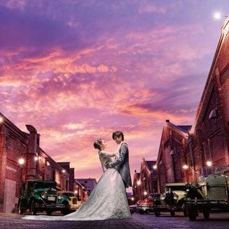 近代化遺産として価値の高い歴史ある赤レンガ倉庫