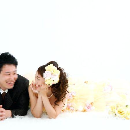 ドレス カラードレス タキシード