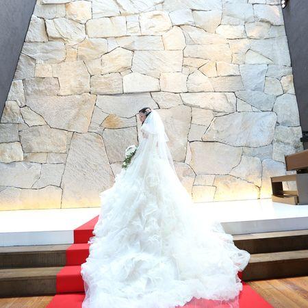 ドレス ウェディングドレス ロケーション チャペル フォトウェディング