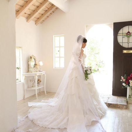ドレス ウェディングドレス スタジオ