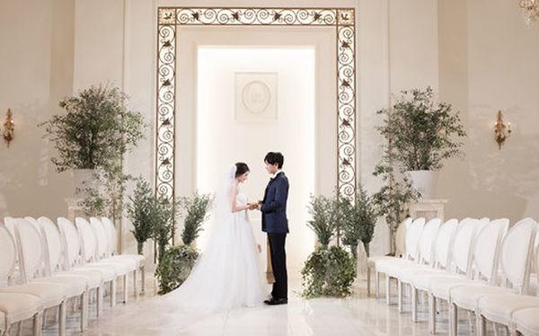 南陽市 結婚式場