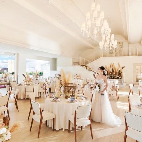 写真 オーシャン リゾート マリゾン Ocean Resort Marizon で結婚式