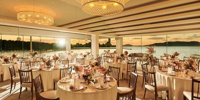 オーシャン リゾート マリゾン Ocean Resort Marizon で結婚式