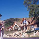 ガーデンレストラン&ウエディング メープルヒル