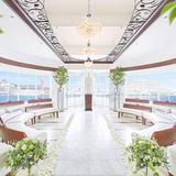 小さな結婚式 神戸モザイク店