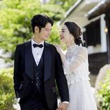 郷屋敷wedding