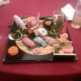 豪華でとても美味しかったです!