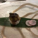 フォアグラのお寿司