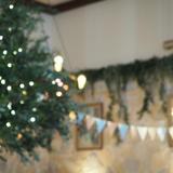クリスマスな雰囲気