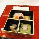 ちらし寿司など