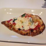 名物のピザは美味しかったです。