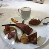 お肉もとても柔らかく美味しかったです!