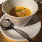 スープめっちゃ美味しかったです