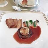 すごく美味しかった!柔らかいお肉。