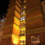門司港ホテルの外観