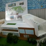 イメージの模型