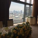 窓から東京タワーが見える!