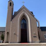 ル・シェール教会