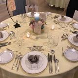 テーブルクロス、ナフキンの種類がたくさん