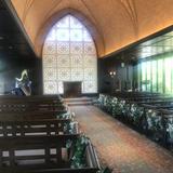 洗練された教会