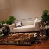 理想のソファー席