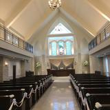 結婚式場です
