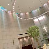天井の高いチャペル、ルミエール