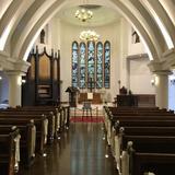 セントミッシェル礼拝堂