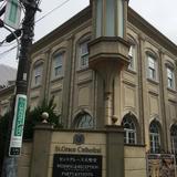 メインの建物