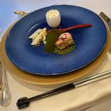 日本老舗食材と世界三大珍味の饗宴