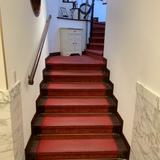 写真映えしそうな階段