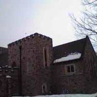 那須高原ミッシェルガーデンコート/那須高原セント・ミッシェル教会