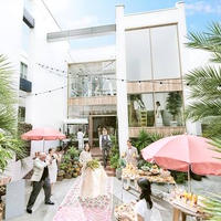 THINGS Aoyama Organic Garden