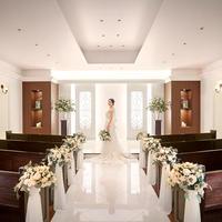 小さな結婚式 品川ベイサイド店