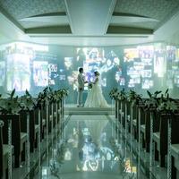 セント・ラファエロチャペル横浜 -THE TEARS&LAUGHTERS-