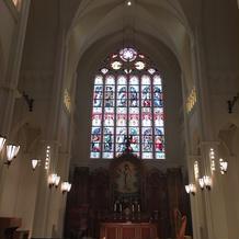 教会のうちの2つです。