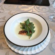 洋食の前菜
