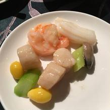 6海鮮炒め