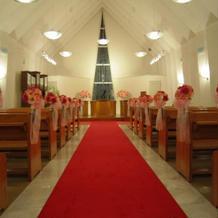 もうひとつの セントヴェルデュール教会