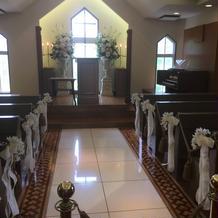 ヘレン教会