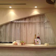 2階オープンキッチン