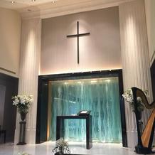 センス溢れる教会