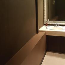 トイレ、飾りつけの参考に