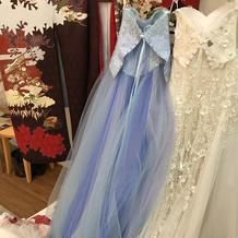 カクテルドレスとウエディングドレス