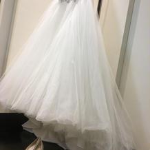ヨーロッパの上品なドレス